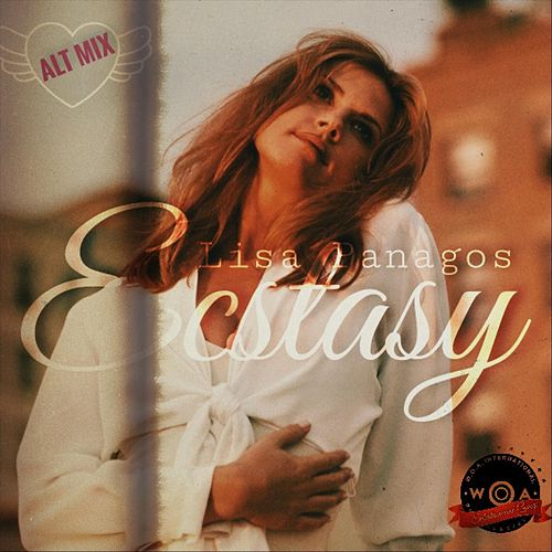 Ecstasy (Alt Mix) by Lisa Panagos