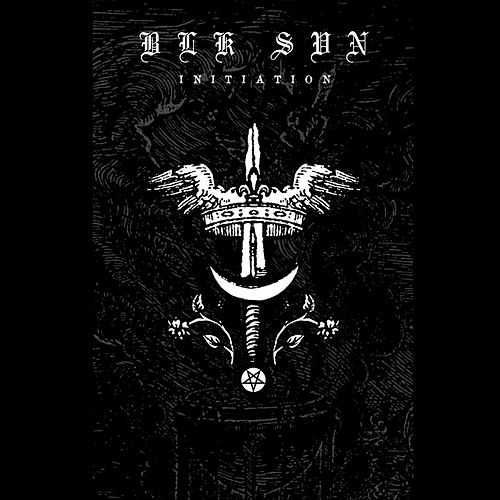Initiation (Re-Issued) by Black Sun
