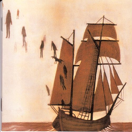 Castaways And Cut-Outs de The Decemberists