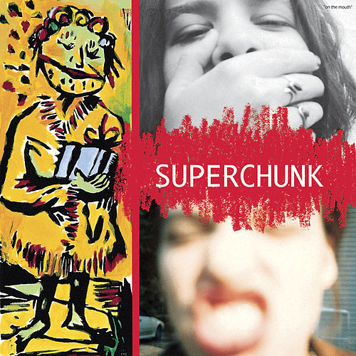 On The Mouth de Superchunk