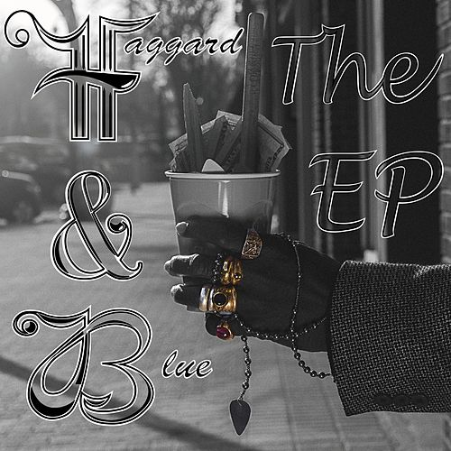 The EP by Haggard
