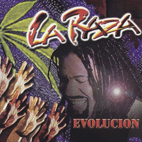 La Raza Evolución by Various Artists