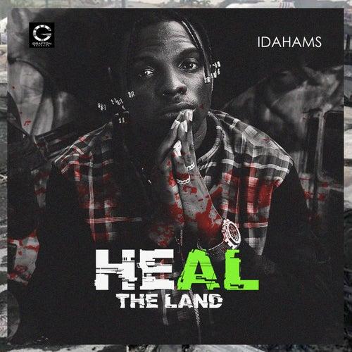 Heal The Land by Idahams