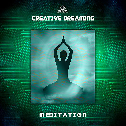 Creative Dreaming Meditation (Sleep Hypnosis, Pure    by Meditation