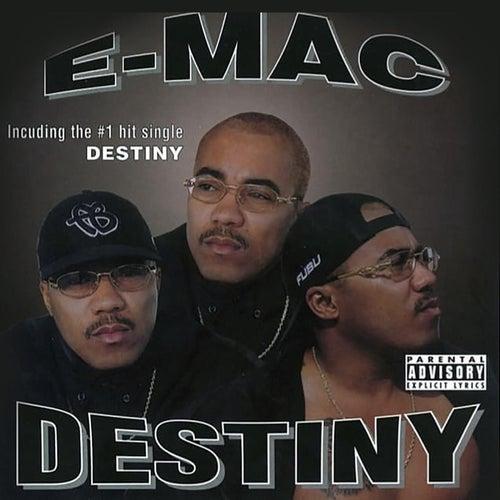 Destiny by EMC
