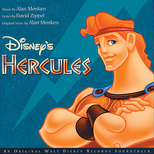 Hercules (Original Motion Picture Soundtrack) by Various Artists