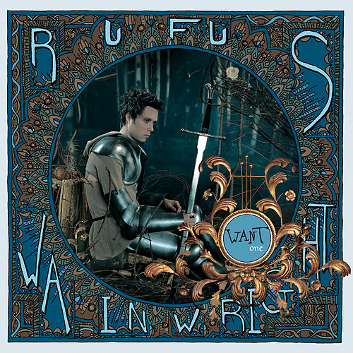 Want One de Rufus Wainwright