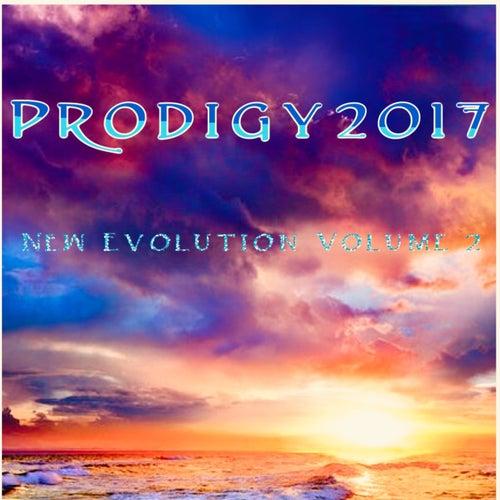 New Evolution, Vol. 2 by Prodigy2017