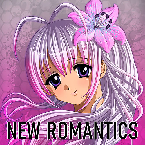 New Romantics de Nightcore by Halocene