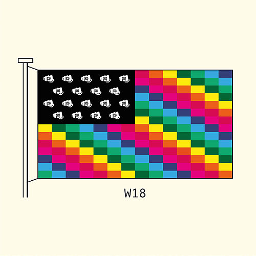 W18 (Club Edit) de Cassius