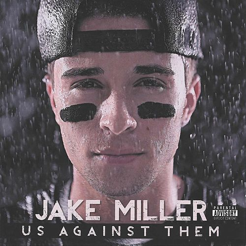Us Against Them (Target Exclusive) by Jake Miller