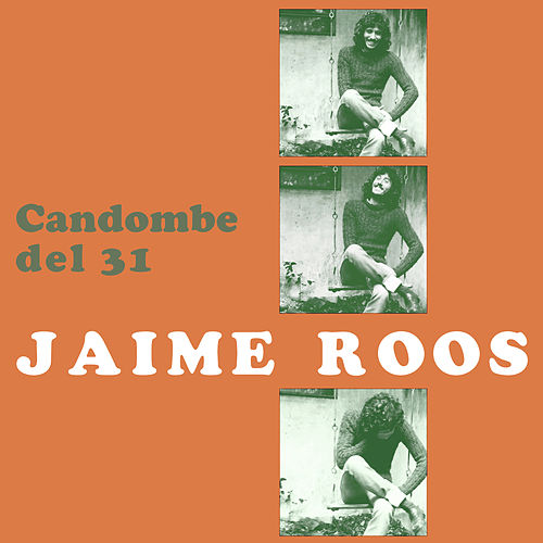 Candombe del 31 by Jaime Roos