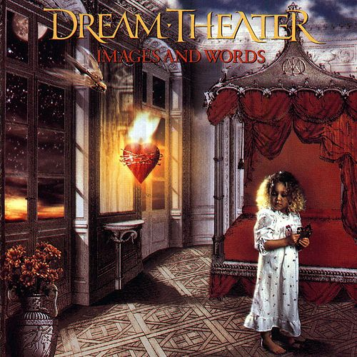 Images and Words von Dream Theater