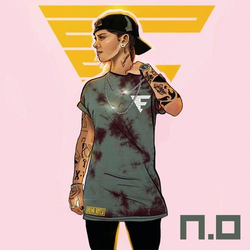 N.O by Valen Etchegoyen
