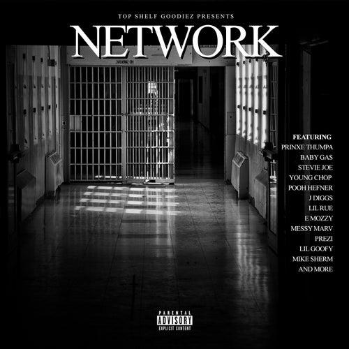Network de Various Artists