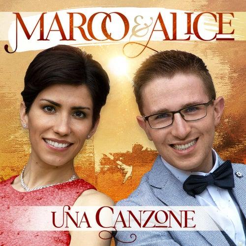Una canzone de Marco