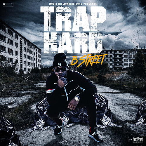 Trap Hard von B-Street