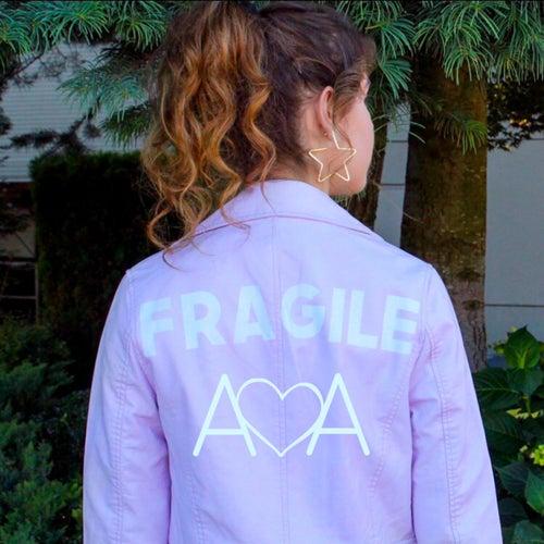 Fragile di AVA