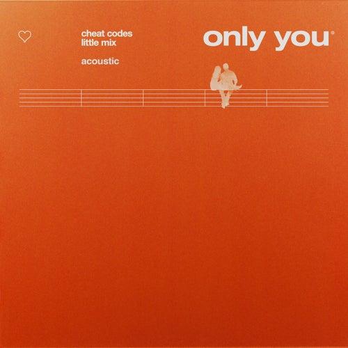 Only You (Acoustic) de Little Mix
