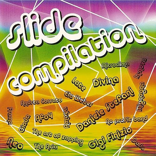 Slide compilation by Various Artists