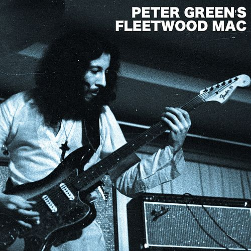Peter Green's Fleetwood Mac de Stevie Nicks