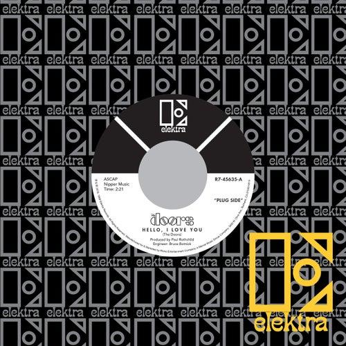 Hello, I Love You (Maxi Single) by The Doors