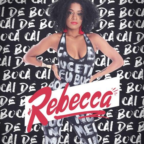 Cai de Boca de Mc Rebecca