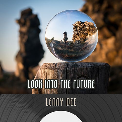 Look Into The Future by Lenny Dee