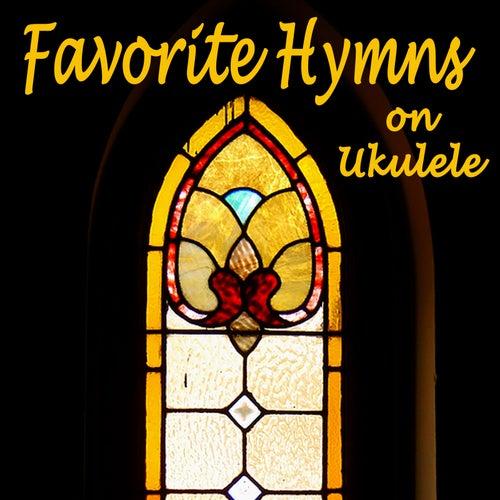 Favorite Hymns on Ukulele by Instrumental Christian Songs