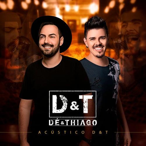 Acústico D&T by Dé
