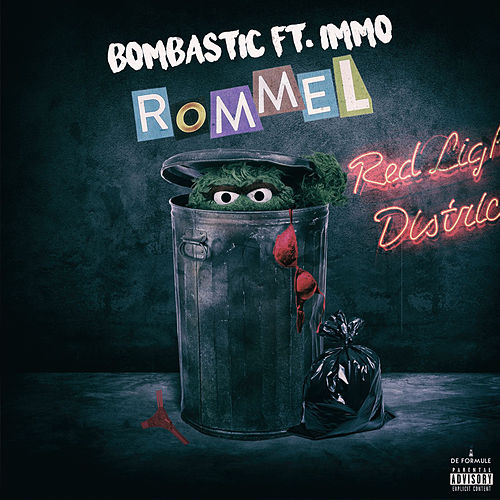 Rommel by Bombastic