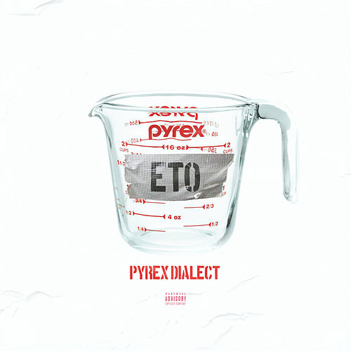 Pyrex Dialect by eto