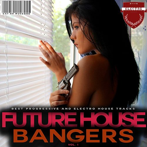 Future House Bangers, Vol. 1 von Various Artists