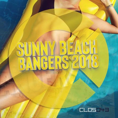 Sunny Beach Bangers 2018 de Various Artists