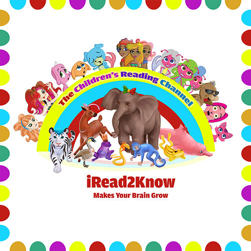 iRead2Know de Various Artists