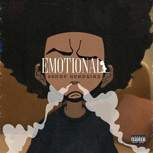 Emotional by Seddy Hendrinx