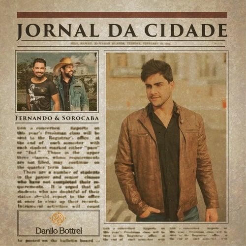 Jornal da Cidade de Danilo Bottrel