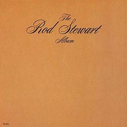 The Rod Stewart Album by Rod Stewart