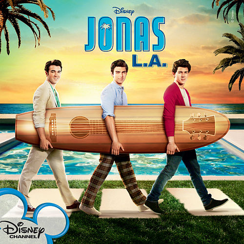 Jonas L.A. de Jonas Brothers