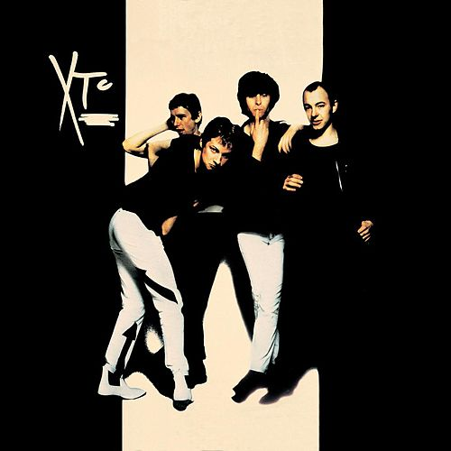 White Music de XTC