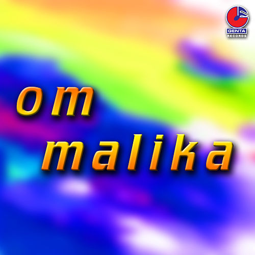 Om Malika by Various Artists