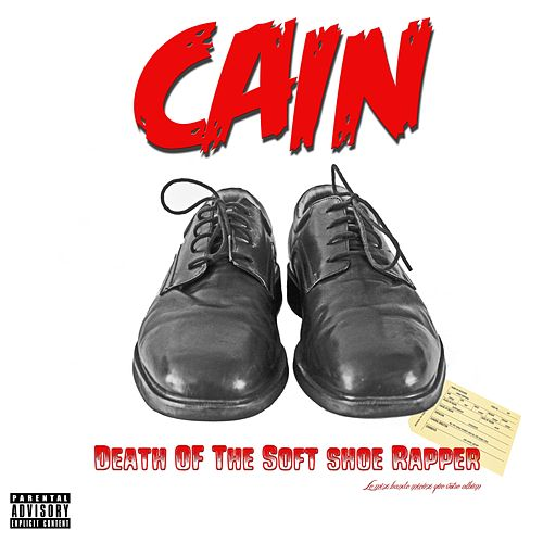 Death Of The Soft Shoe Rapper by Can