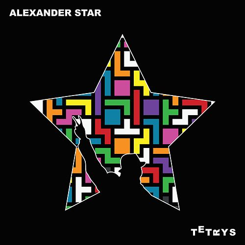 Tetrys (Get in Where U Fit In) de Alexander Star