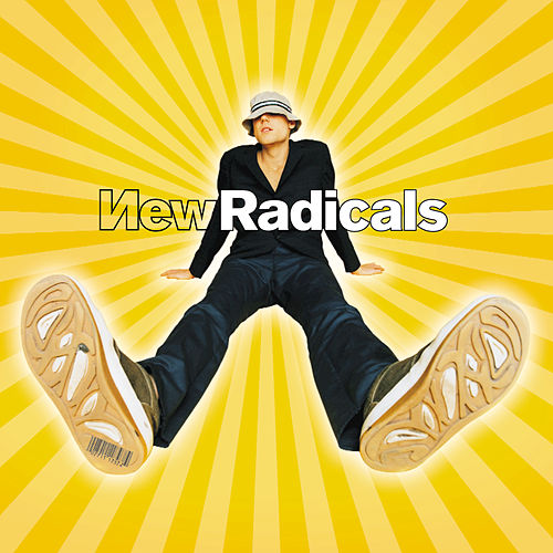 Maybe You've Been Brainwashed Too von The New Radicals