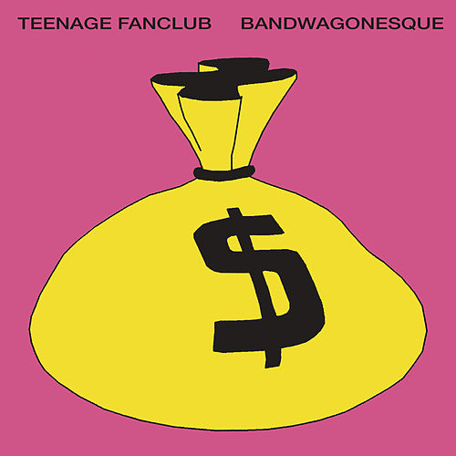 Bandwagonesque (Remastered) von Teenage Fanclub