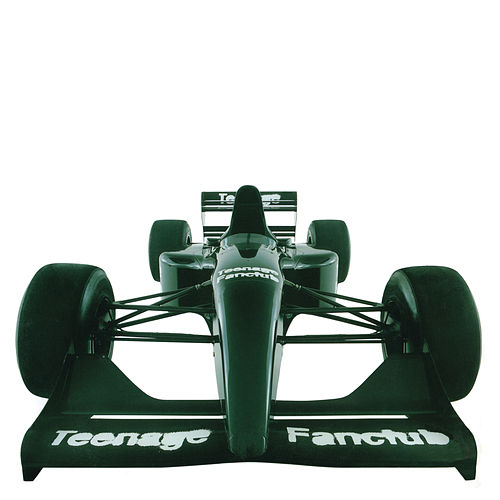 Grand Prix (Remastered) von Teenage Fanclub