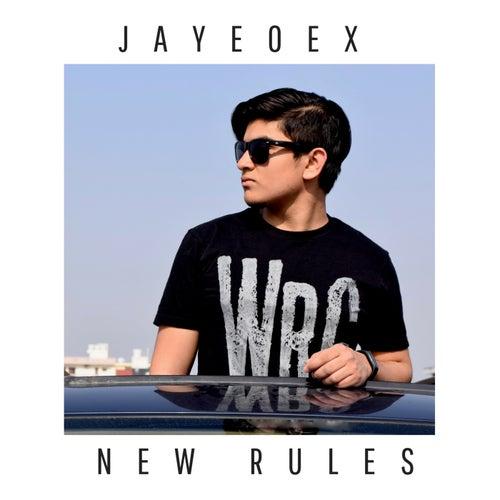 New Rules van Jayeoex