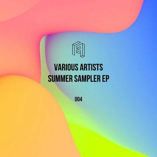 Summer Sampler by Various Artists