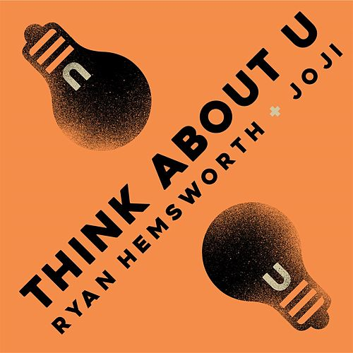Think About U (feat. Joji) di Ryan Hemsworth