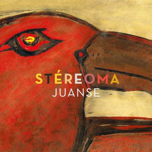 Stéreoma by Juanse
